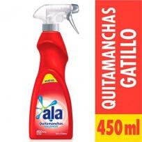 ALA QU.MANCHAS X450 SPRAY