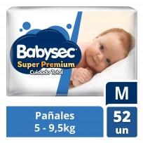 BABYSEC SUPER PREMIUM X52 M