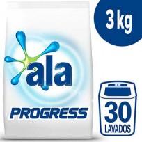 ALA MATIC X3KG.PROGRESS