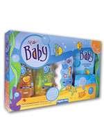 ALGABO SET BABY 4 ARTICULOS