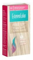 Estereocolor tinturas Kit x3