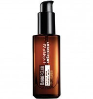 LOREAL MEN BARBER OIL
