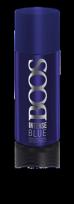 BOOS DESODORANTE INTENSE BLUE X150
