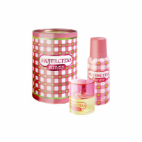 MUJERCITAS SUNNY LATA EDT+DEO