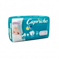CAPRICHO BUMMIS X30 RN