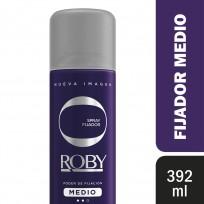 ROBY FIJADOR SPRAY X392 MEDIO