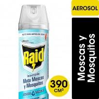 RAID X360 MATA MOSCAS Y MOSQUITOS AQUA BASE