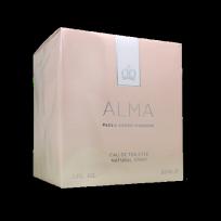 PAULA ALMA X60 C/VAP