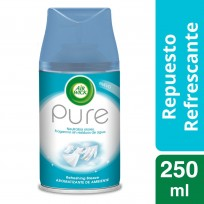 AIR WICK REPUESTO X250 REFRESH