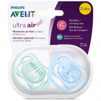 AVENT CHUP.ULTR.AIR X2 0-6 NE