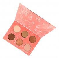 ZAIRA SOMBRAS CHOCOLATE PARTY PALETTE