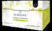 ALMALIFE COLAGENO X30 SABOR LIMONADA