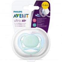 AVENT CHUPETE ULTRA AIR X1 0-6NENE