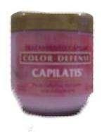 CAPILATIS TRATAMIENTO COLOR DEF.X200