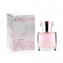 FLEURS D ORLANE EDT X50