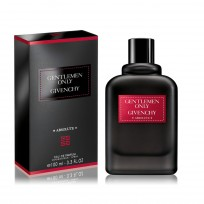 GENTLEMEN ONLY GIVENCHY ABSOLUTE X100