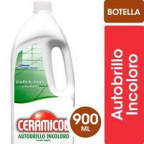 CERAMICOL BRILLO X900 INCOLORO
