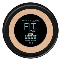 MAYBELLINE FITME MAQUILLAJE POLVO 235