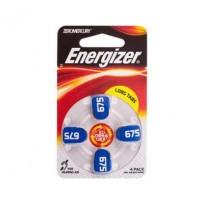 ENERGIZER AUDIFONO AZ 675 X4