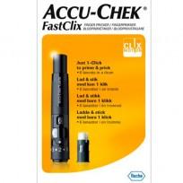 ACCU-CHEK FASTCLIX KIT X 1
