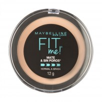 MAYBELLINE FITME POLVO COMPACTO 222