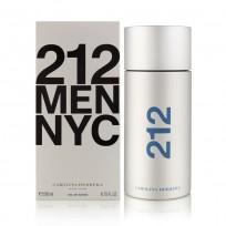 212 MEN NYC X200ML CAROLINA HERRERA
