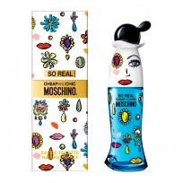 MOSCHINO CHEAP&CHIC X50