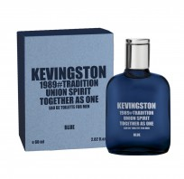 KEVINGSTON 1989 BLUE EDT X60