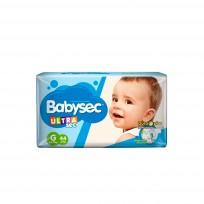 BABYSEC ULTRA HIPER X40 G