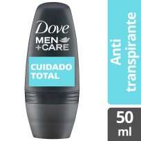 DOVE MEN  ROLLON  C. COMFORT .C . TOTAL