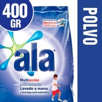 ALA X400 BOLSA CLASICO P.ACEL.