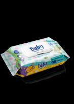 ALGABO BABY T HUMEDA X96