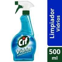 CIF VIDRIOS X500 GATILLO