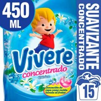 VIVERE CONC.X450 DOYP.CLASICO