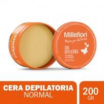 MILLEFIORI CERA TARRO X200 PIEL NORMAL