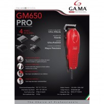 GAMA CORTADORA GM 650