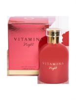 VITAMINA NIGTH X50