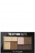 MAYBELLINE CITY PALETTES BRONZ
