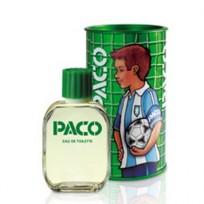 PACO FUTBOL COL X60