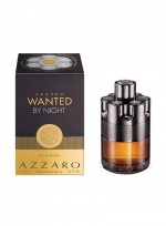 AZZARO WANTED BY NIGHT X100