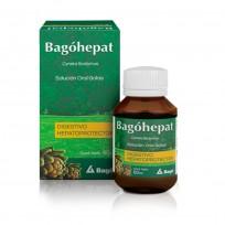 BAGO-HEPAT SOL X 60 ML