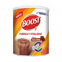 Boost en polvo Sabor Chocolate x 370 gr