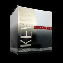 KEVIN PLATINUM EST.EDT.X50+DEO