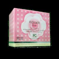 FLOWER ROSE X 40 C/VAP