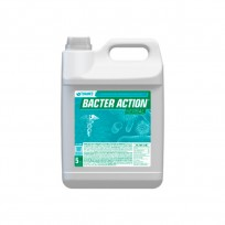BACTER ACTION DESINFECTANTE X5L.HERBAL
