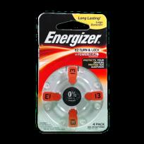 ENERGIZER AUDIFONO AZ 13 X4