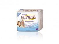 NONISEC APOSITO X20 INCONTINENCIA FUERTE
