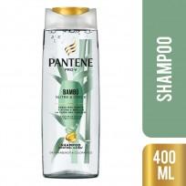 PANTENE SHAMPOO X400 BAMBU