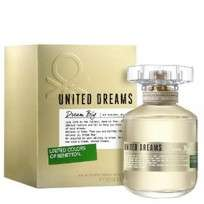 BENETTON DREAM BIG X80