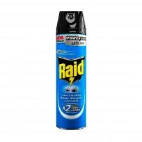 RAID X360 AZUL SIN OLOR